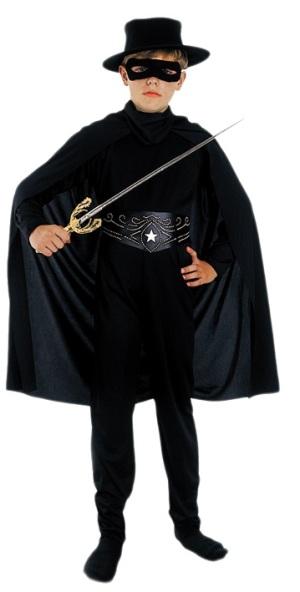 Costum Justice Hero