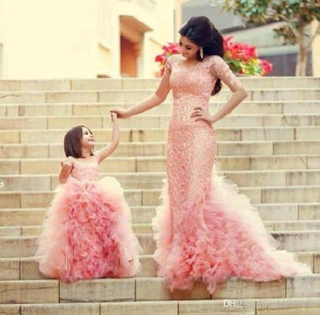 mama si fiica 1