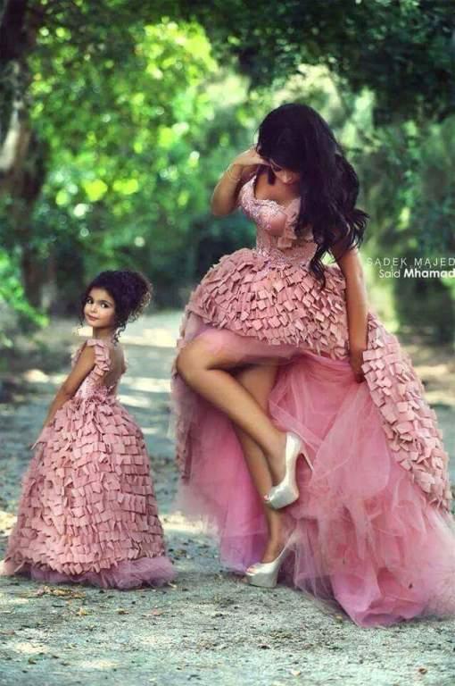 mama si fiica 7