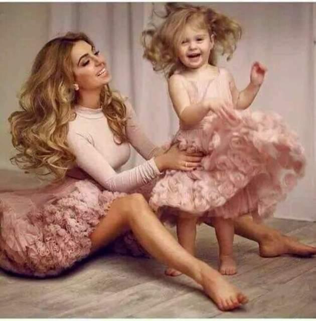 mama si fiica 8