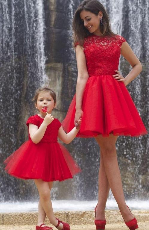 mama si fiica 6