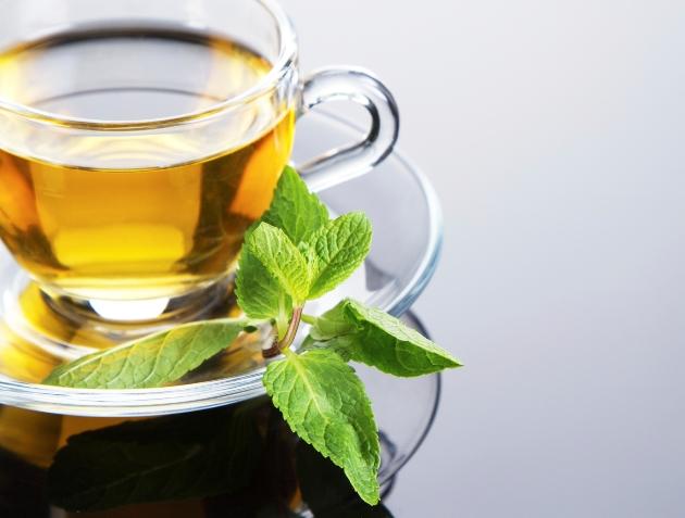 ceai de menta in sarcina 2