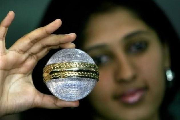minge de cricket