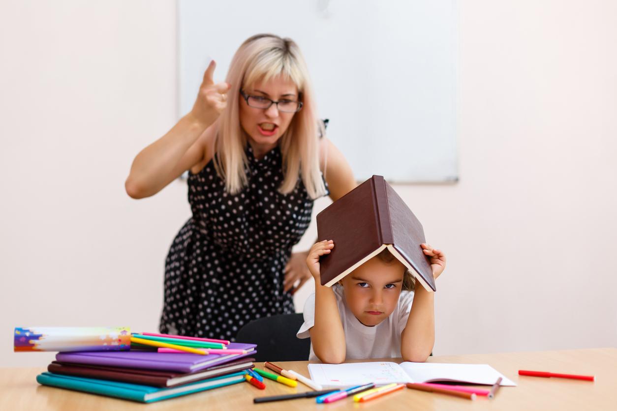 profesori necalificati
