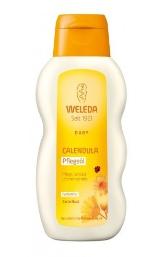 Ulei de corp cu galbenele fara parfum WELEDA