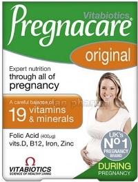 PREGNACARE tablete