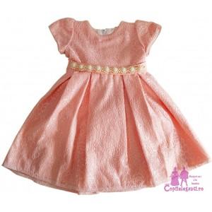 Rochita Pink Elegance
