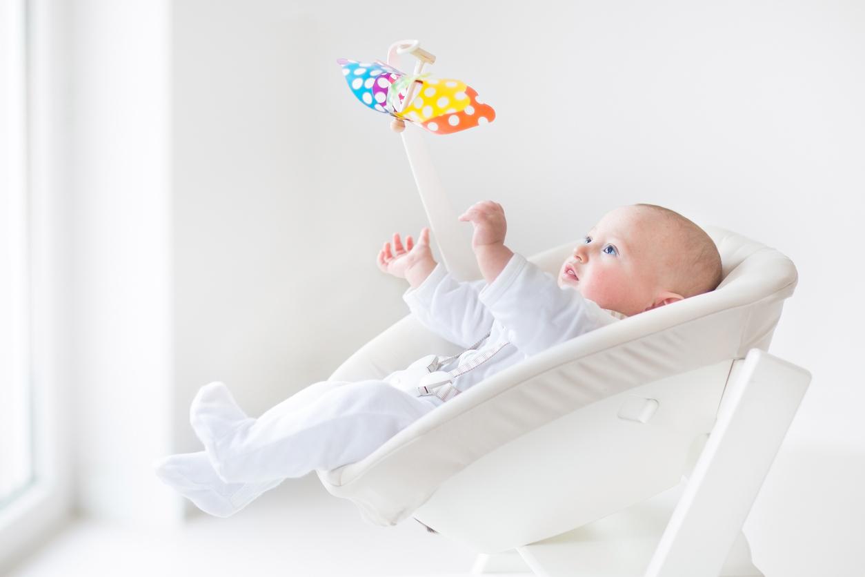 leagan pentru bebelusi