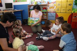 centru pentru copii cu dizabilitati