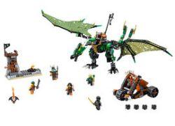 Dragonul verde NRG