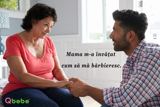 mama si fiu