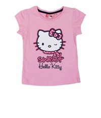 tricou hello kitty