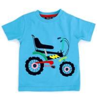 tricou bicicleta