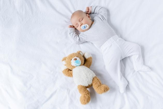 bebe linistit