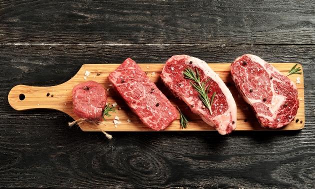 carne vita