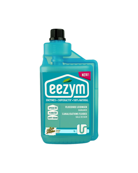 Fluidizant canalizari baie 1L Eezym