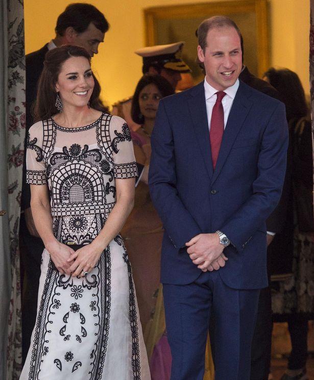 cuplul regal