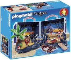 Set mobil Insula Piratilor