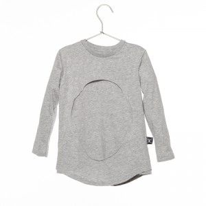 Bluza LAYERED CIRCLE NuNuNu
