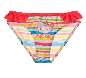 slip de baie hello kitty