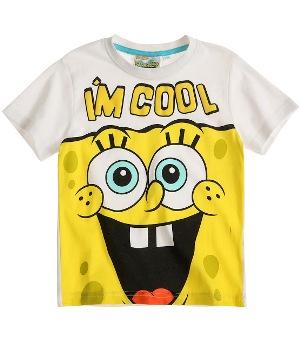 tricou spongebob