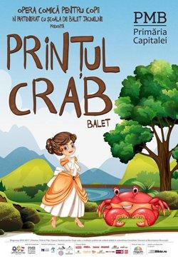 printul crab