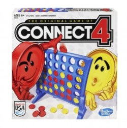 Connect 4 Grid Joc Hasbro