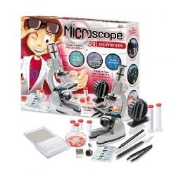 Microscop 30 experimente