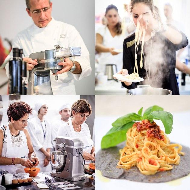 bucataria italiana