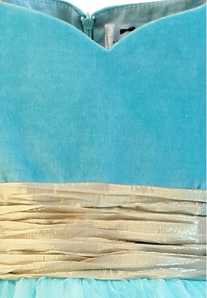 detaliu venezzian blue