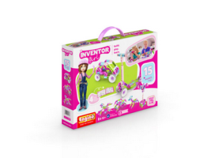 INVENTOR GIRLS 15 MODELE 1