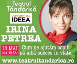 Irina Petrea