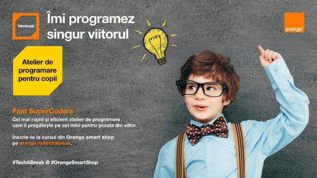 orange smart shop