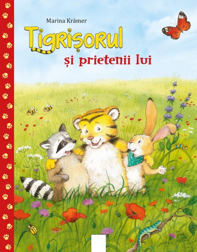 Tigrisorul si prietenii lui
