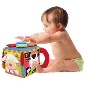 Cub muzical&educativ Ferma animalelor