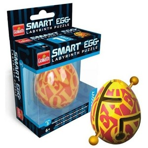 Groovy Smart Egg Puzzle Labirint