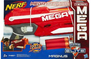 Nerf N-Strike Magnus Mega Blaster