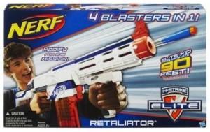 Nerf N-Strike Elite Blaster Retaliator
