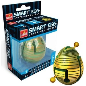 Hive Smart Egg Puzzle Labirint