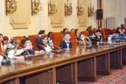parlamentul copiilor