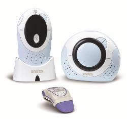 Snuza – Set de monitorizare a bebelusului bi-directional Duo