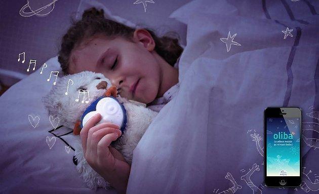 dispozitiv de adormit