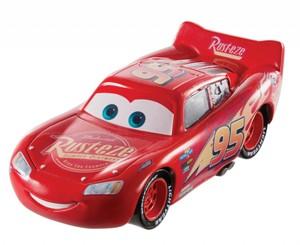 Masinuta Metalica Fulger McQueen Cars 3 Disney