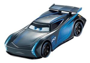 Masinuta Metalica Jackson Storm Cars 3 Disney