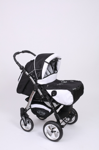 Baby Merc JUNIOR Plus