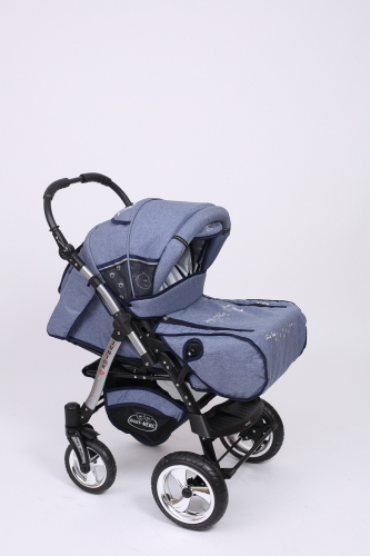 Baby Merc JUNIOR Plus 3 in 1