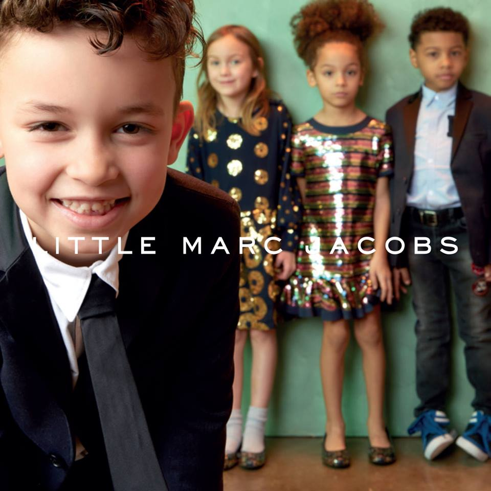 *** LITTLE MARC JACOBS ***