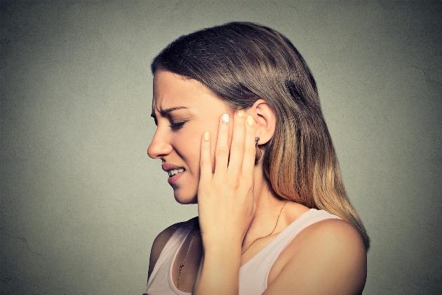 congestie ureche