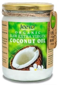 Ulei de Cocos 500ml Raw Organic Extra Virgin