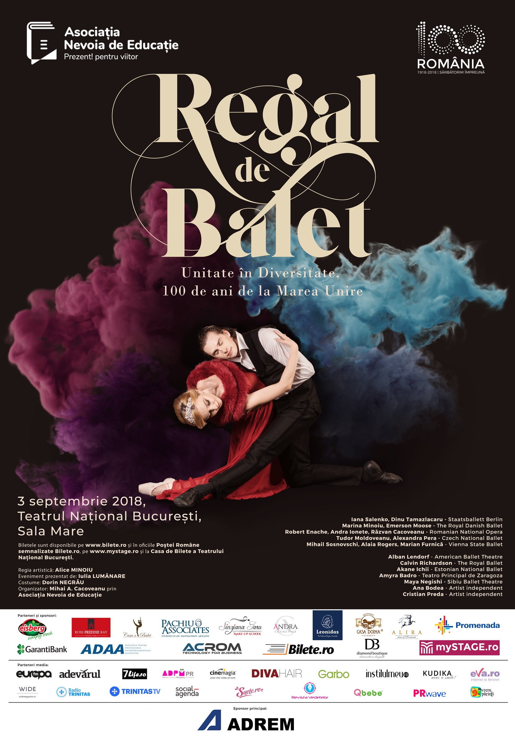 balet regal